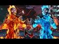 Killer Instinct Cinder Gameplay Footage Online Match 24 Xbox One Season 2 mp3