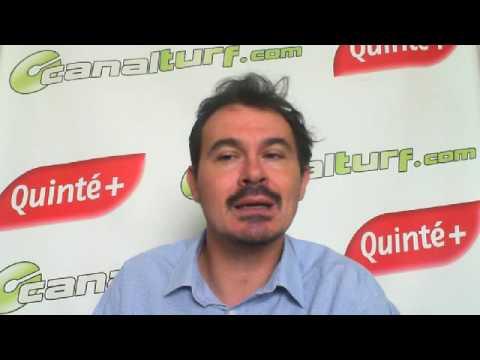 Emission vidéo des courses turf pmu du Mardi 27 septembre 2016