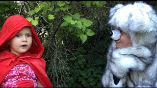 LITTLE RED RIDING HOOD - Children