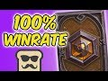 100% WINRATE TO LEGEND | QUEST MAGE GOD | HEARTHSTONE | DISGUISED TOAST (feat. Pathra)