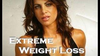 Jillian Michaels Body Revolution:  Jillian Michaels Fitness, Extreme Weight Loss