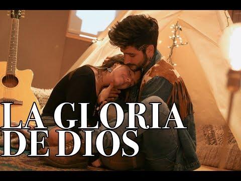 Camilo y Evaluna - La Gloria De Dios (COVER)