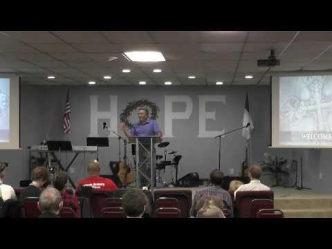 Hope Church, Ste. Genevieve, Mo 11/20/16