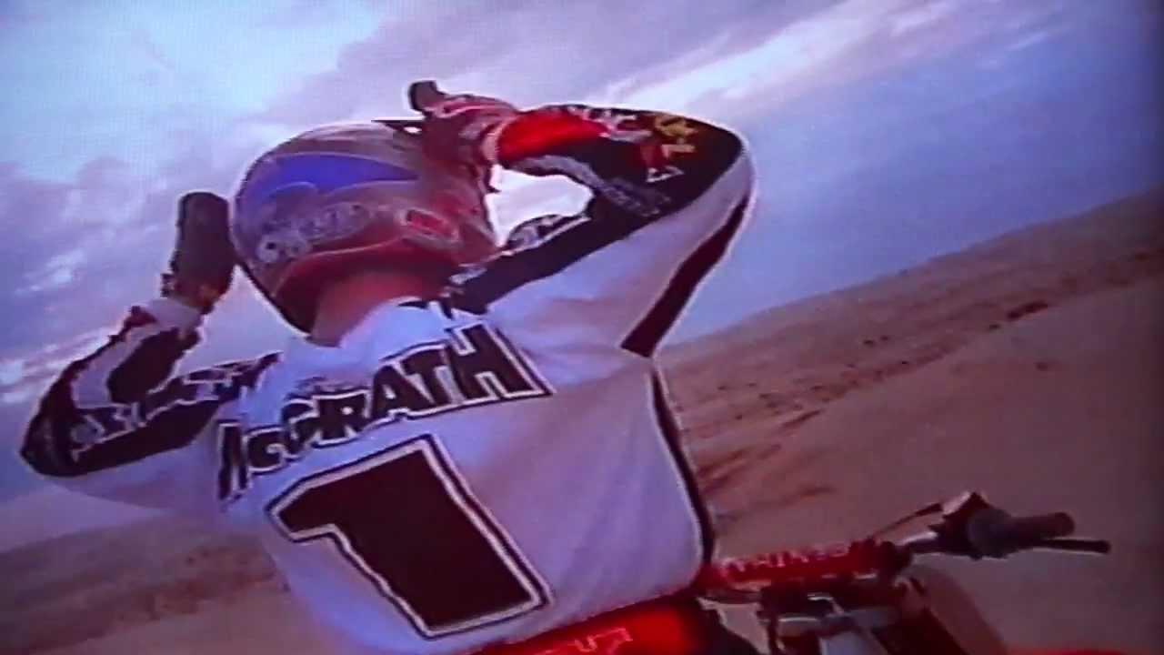Fox Air Raid Motocross