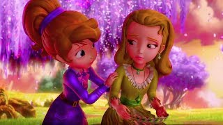 Sofia the first -That's Not Who I Am- Japanese version