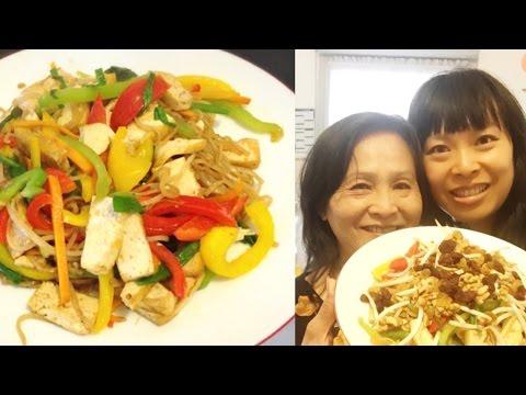 pad-thaï-[recette-de-ma-maman]-[version-vegan]-au-tofu-et-légumes-du-soleil