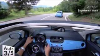 La Fiat 500 révolutionne l'essence - Le Figaro