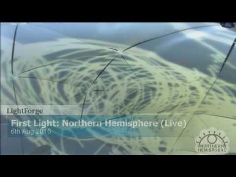 Lightforge ~ First Light: Northern Hemisphere Opening