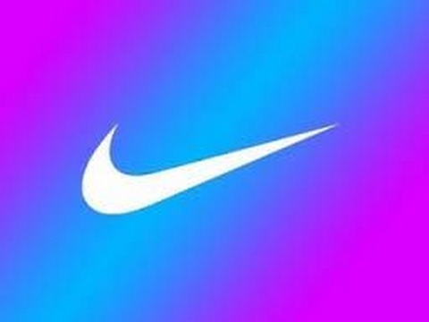 How To Draw The Nike Logo And Swoosh Youtube