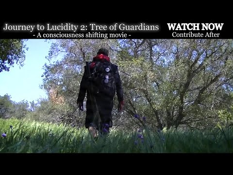 (Trailer) Journey to Lucidity 2: Tree of Guardians - Full Movie Online