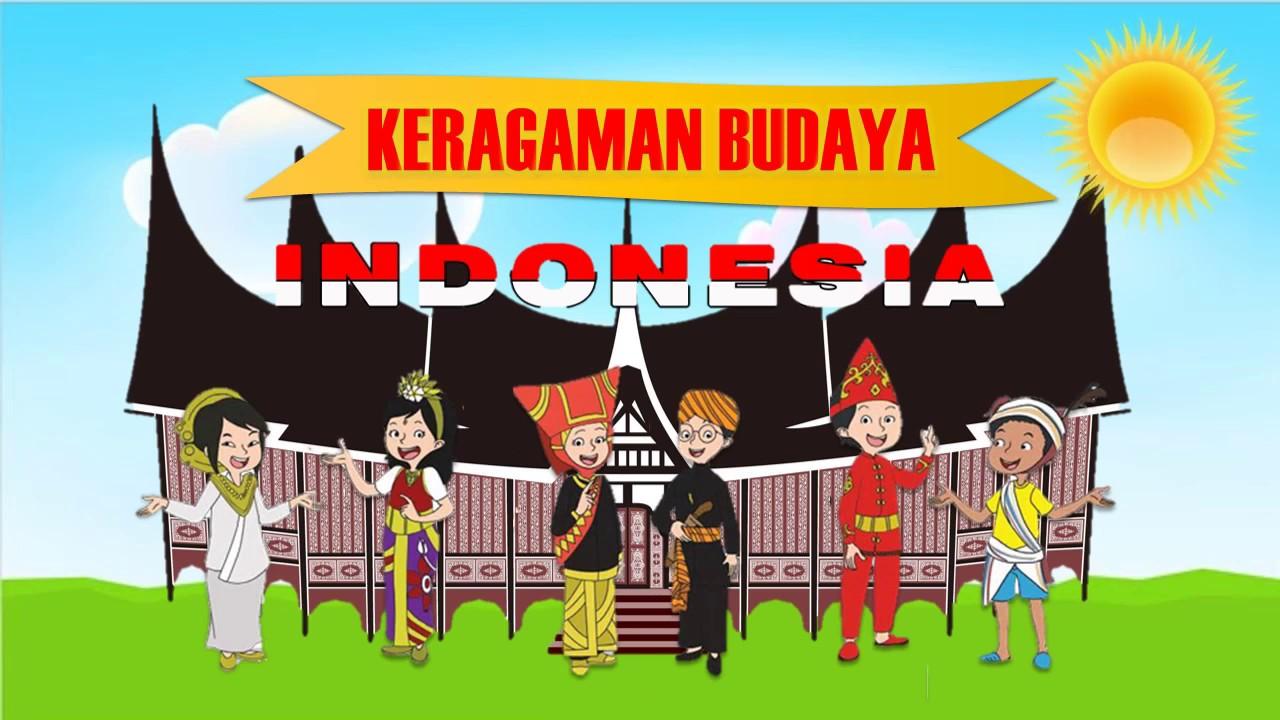 Keberagaman Adat Kebudayaan Di Indonesia Indomaritim Id