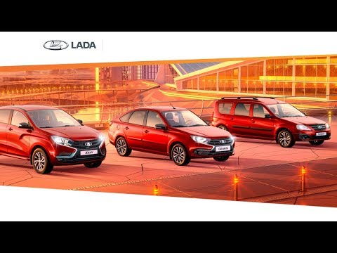 АвтоВАЗ представил лимитированную серию LADA #CLUB