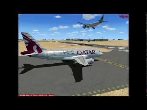 Qatar Airways back to Myanmar QR618