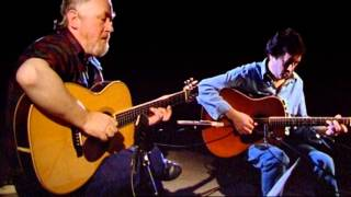 First Light Bert Jansch and John Renbourn