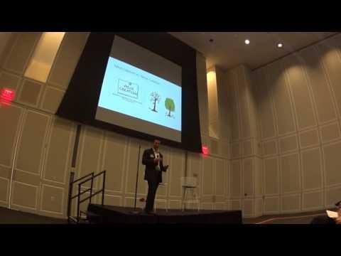 UMD QUEST Keynote Leadership & Design 2015
