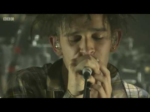 THE 1975  - If I Believe You live 2016