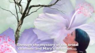 The Secret of Mary Magdalene's Rose