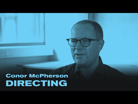Conor McPherson interview | GIRL FROM THE NORTH COUNTRY