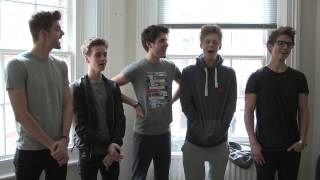 Vocal Coaching | The YouTube Boy Band