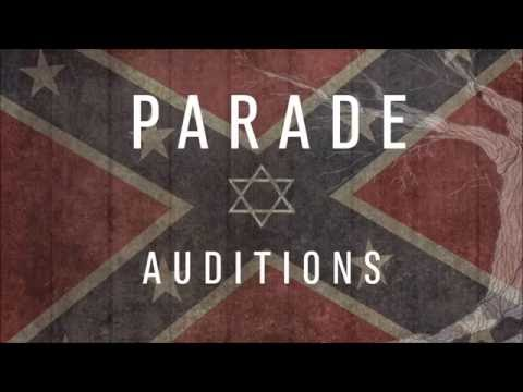Parade Auditions - UCD Musical Society