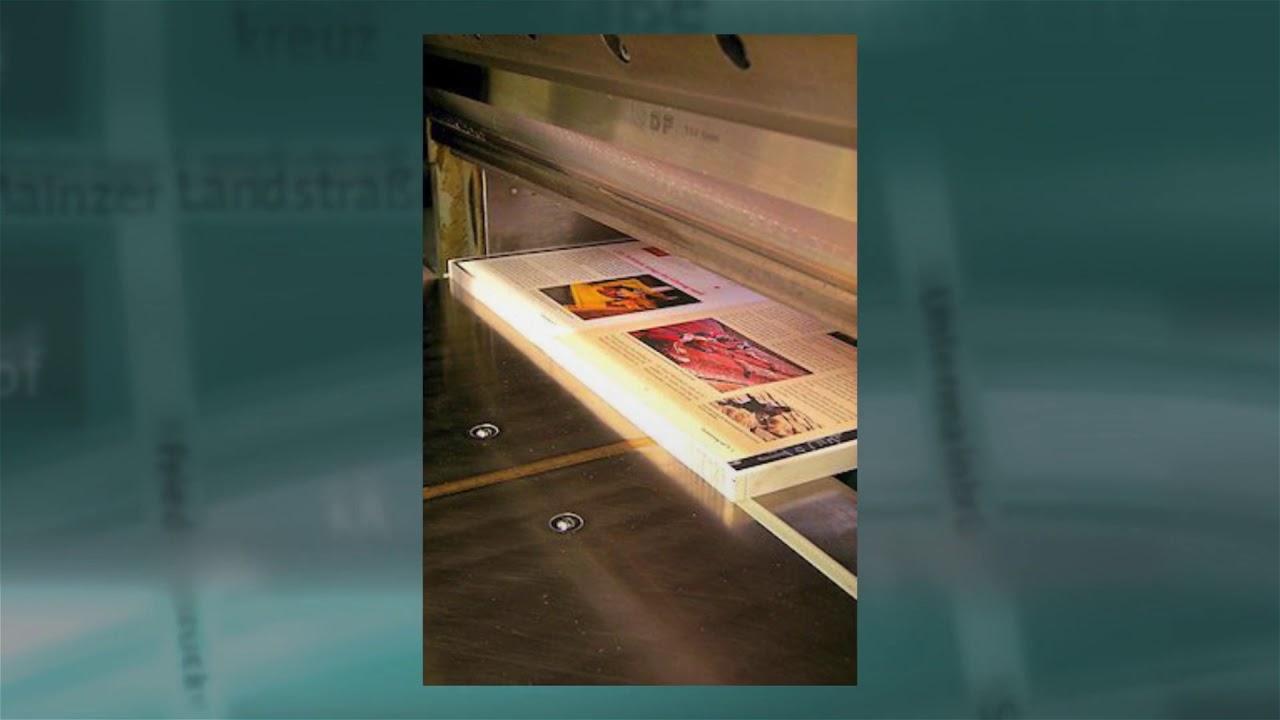 Druckerei Siefert Gmbh Digitaldruck Visitenkarten In Frankfurt