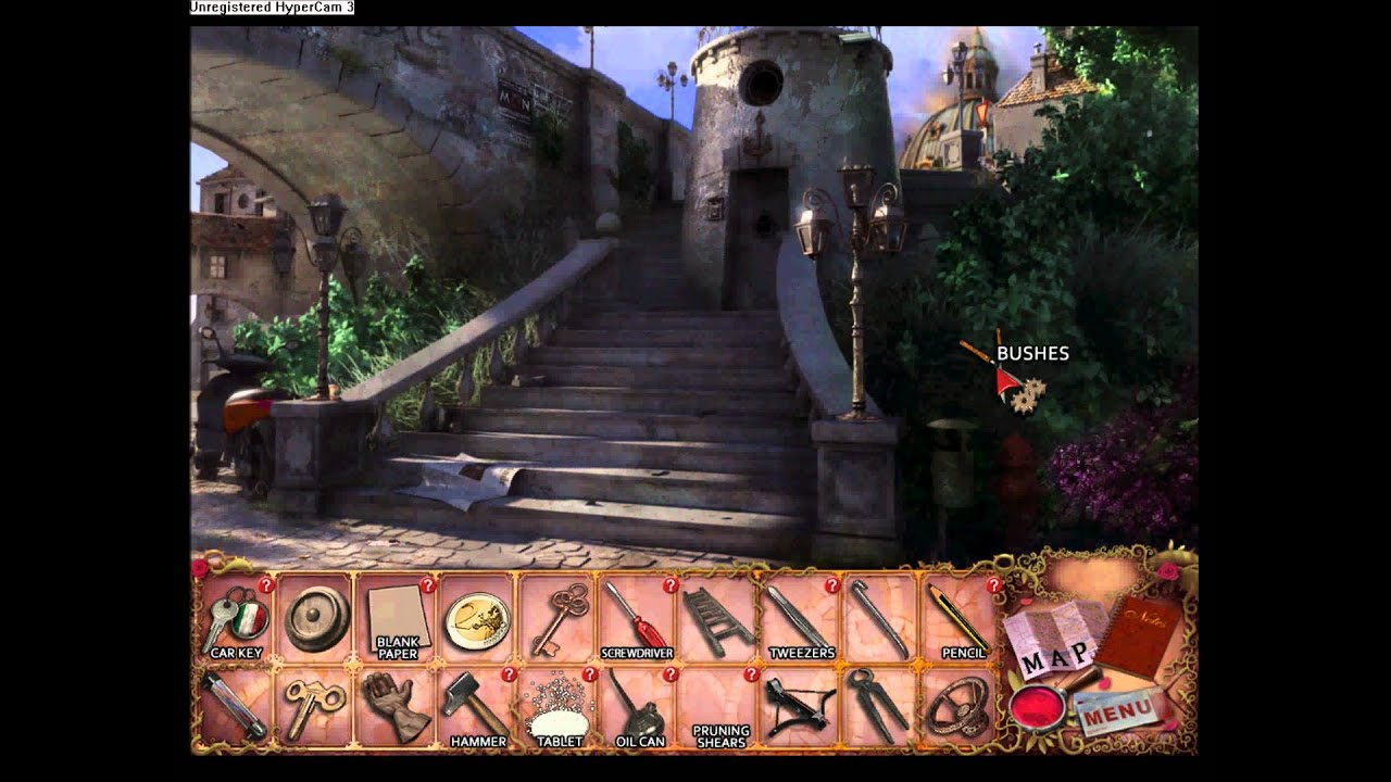 Mortimer Beckett and the Crimson Thief - PC Game Download ...