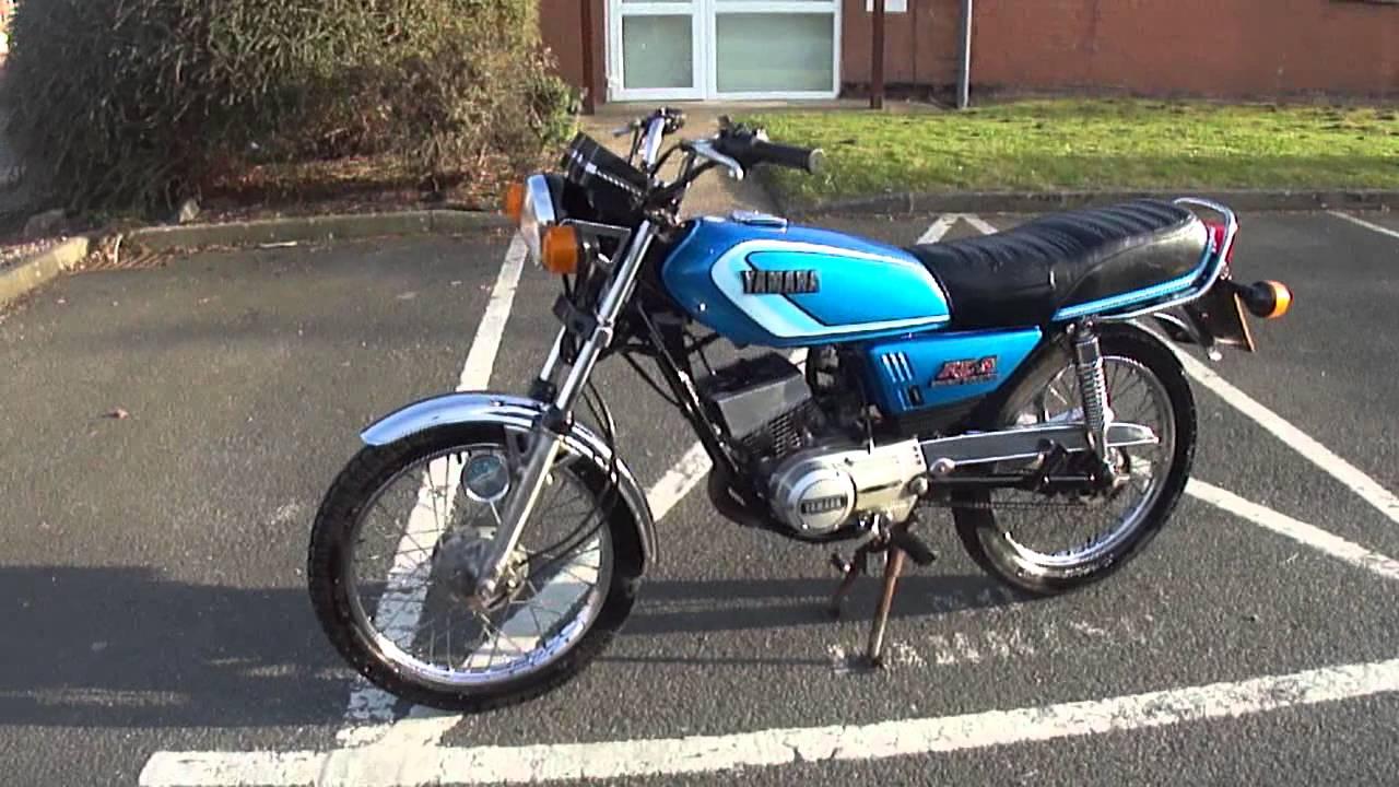 Rsx  Yamaha