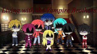 Living with the Vampire Brothers | episode 10