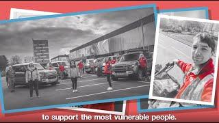 Red Cross – 150th Anniversary