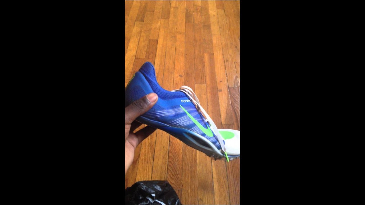 ad4f527e764e7 Nike Zoom Ja Fly 2 Review - YouTube