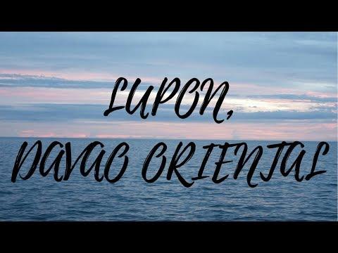Lupon, Davao Oriental | Bisaya Vlog 9