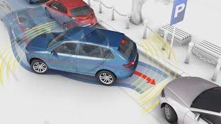 Парковка для начинающих. Как правильно парковать машину?(Описаны все способы парковать машину. Все нюансы в одном ролике. Канал НТВ: https://www.youtube.com/user/ntvru Сайт программ..., 2014-11-06T22:05:17.000Z)