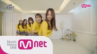 EXID - UP&DOWN full version special clip! M COUNTDOWN ep.408