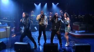 Black Eyed Peas I Gotta Feeling 1080p