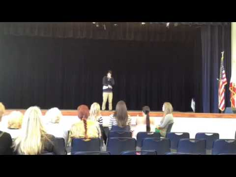 Lakesides got talent auditions