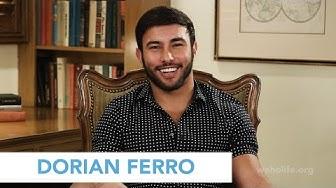 Ask A Porn Star 2.0 starring Dorian Ferro, episode 1