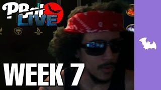 PBat Live: Weekly Highlights - Valentines (WEEK 7)