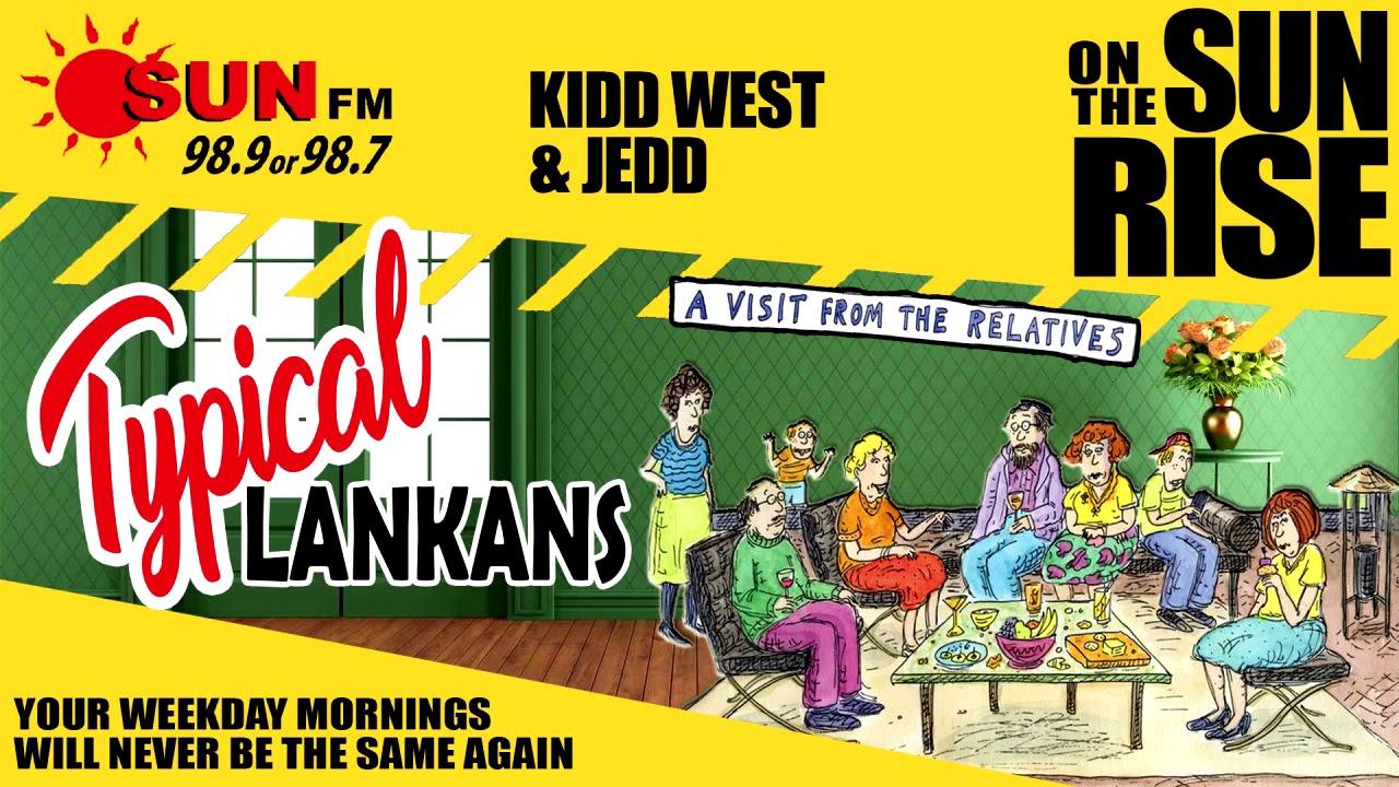 Sun FM Official Web Site | English Radio Sri Lanka | English Hit
