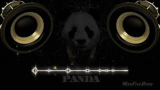 Designer Panda Siemm Remix BASS BOOSTED