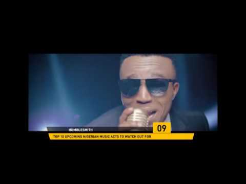 TOP 10 UPCOMING NIGERIAN MUSIC ACTS TO WATCHOUT : HUMBLESMITH (@humblesmiths) #NigezieAtTenSeriesEp6