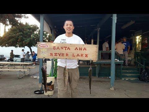 SARL - Black Friday Trout Fishing - November 24, 2017