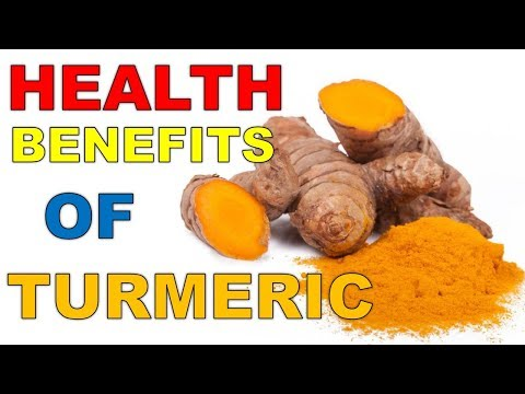 19 Powerful Health Benefits of Turmeric for Skin, Weight loss & Acne