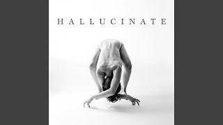 Gambar cover Hallucinate