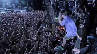 Скачать Enter Shikari Sorry You Re Not A Winner Live In St Petersburg Russia 2014