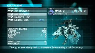 Zoids Assault. Xbox 360. 1080.P. Gamplay Part.07.