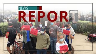Catholic - News Report - Saving St. Serra