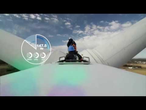 Onsight in Energy - Verizon Windfarm