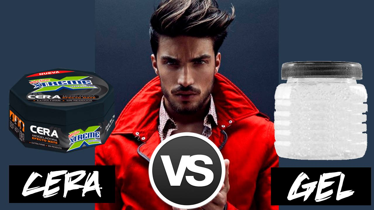 Cual es mejor cera vs gel jr style for men youtube for Cual es el mejor lavavajillas