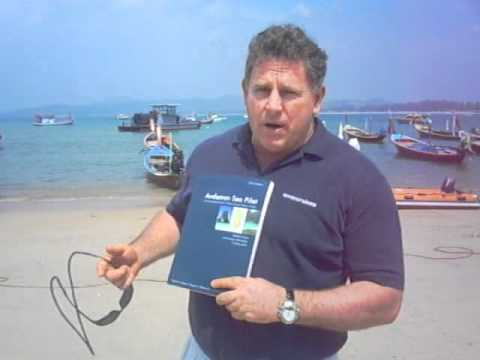 Bill Oleary Interviewed about Jimmy Blee of Indonesian Marine Services