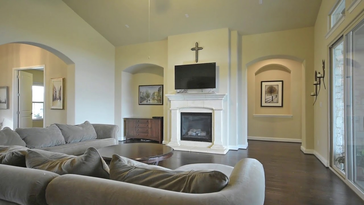 SOLD: 327 Ranch Ridge Drive Dripping Springs, TX 78620 ... on